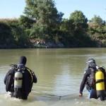 Buceo Ebro